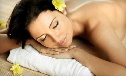 Spa Cantik and Salon: Thai Yoga Massage - Spa Cantik and Salon in Regina