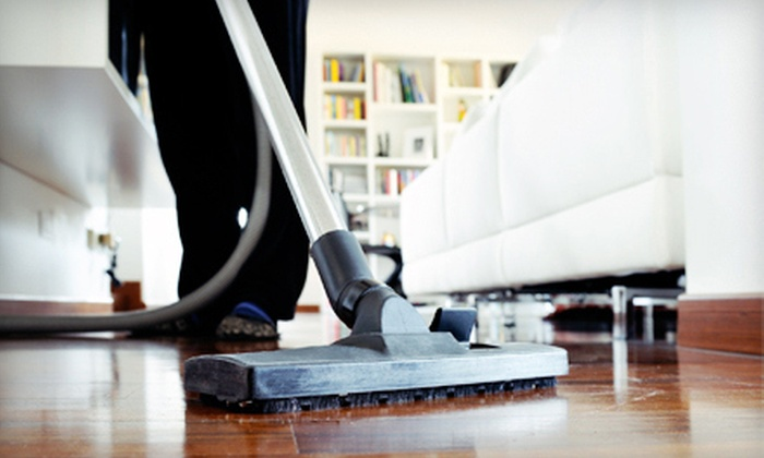 Art & Dana Maids - Lakewood: One or Two Three-Hour Housecleaning Sessions from Art & Dana Maids (Up to 67% Off)