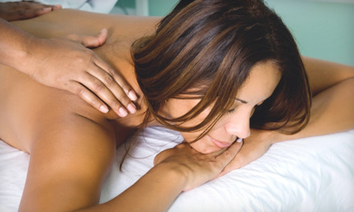 Mallory Jaster, Massage Therapy - Lawson Heights: 30- or 60-Minute Massage at Mallory Jaster, Massage Therapy (Up to 52% Off)
