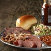 $12 for Barbecue at Sonny Bryan's Smokehouse – 7 Locations