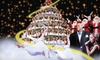 Edmonton Singing Christmas Tree - University of Alberta: One Ticket to Edmonton Singing Christmas Tree at Northern Alberta Jubilee Auditorium on December 18. Four Options Available.