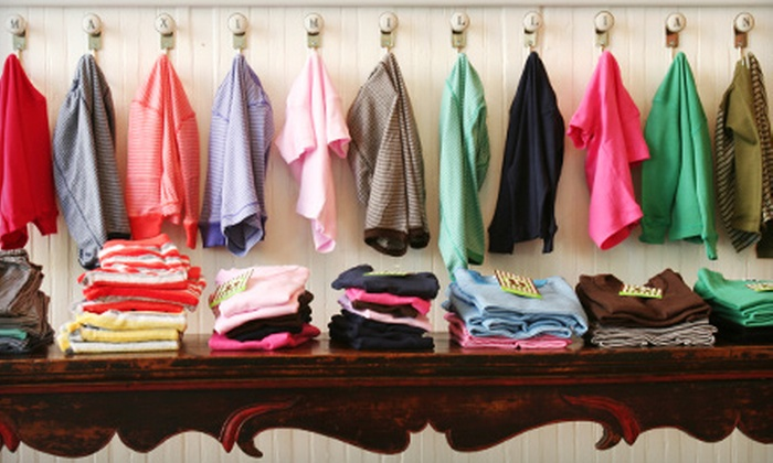 Pumkin Petunia - Manotick - North Gower: $12 for $25 Worth of Babies' and Children's Consignment Items at Pumkin Petunia