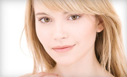 Choice of Signature Facial (a $75 value) - Designing Style Inc. in East Amherst