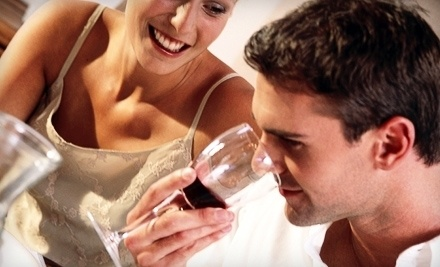 Wine 101 Class for 1 (a $129 value) - Indulge Wine School in