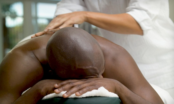 Ferrera Injury & Wellness Center - Lake Kehoe Preserve: One or Two Massages or Chiropractic-Exam with Massage at Ferrera Injury & Wellness Center (Up to 72% Off)