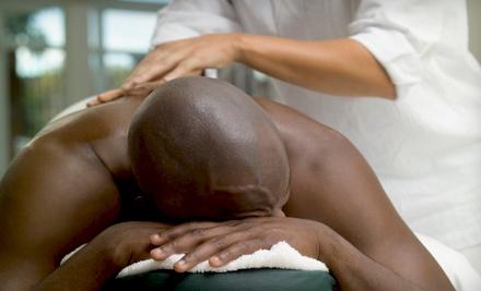 Massage Lasting Up to 1 Hour (a $65 value) - Ferrera Injury & Wellness Center in Orlando