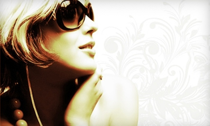 Skeye Optical - City Centre: $39 for $250 Worth of Eyewear at Skeye Optical in Richmond