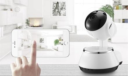 HDcamera's met bewegingssensor, op afstand bestuurbaar, met SDkaarten