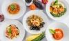 Up to 44% Off Italian Dinner at Novello Restaurant & Bar