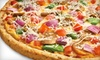 Boston Pizza Abbotsford - Multiple Locations: $12 for $25 Worth of Gourmet Pizza and More at Boston Pizza Abbotsford