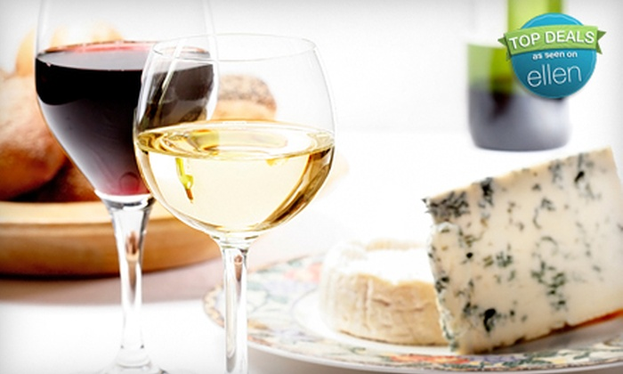 Sugarloaf Mountain Vineyard - 11: $25 for a Wine-Tasting Package for Two at Sugarloaf Mountain Vineyard in Dickerson (Up to $52 Value)