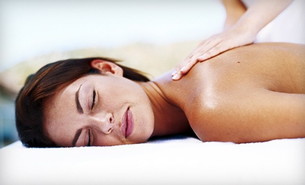 Spinal Exam and 30-Minute Massage (a $110 value) - Delaware Chiropractic at Trolley Square in Wilmington