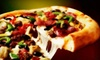 Up to 57% Off at Pete's Restaurant and Brewhouse