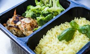 Royal Catering: Catering dietetyczny: 5 dni od 179,99 zł i więcej opcji w Royal Catering (do -33%)