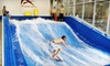 Half Off Indoor-Wave-Machine Sessions in Plano