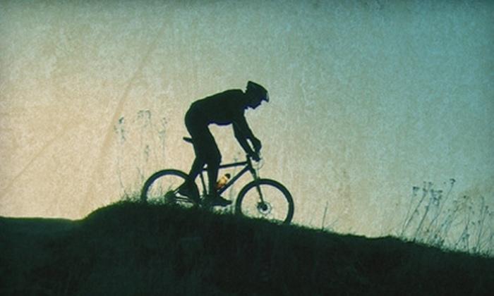 Pikes Peak Mountain Bike Tours - Colorado Springs: Bike Tours from Pikes Peak Mountain Bike Tours. Three Options Available.