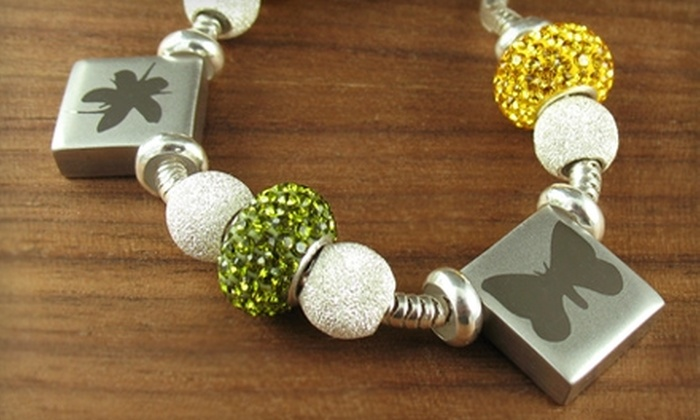 Spexton - Downtown Tulsa: $25 for $50 Worth of Custom Handcrafted Jewelry at Spexton