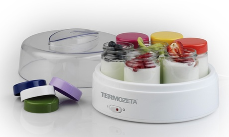 Yogurtiera Easy Yogurt Termozeta da 15W