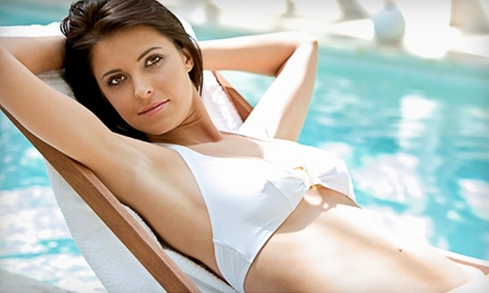 All Star Cuts - McAllen: $12 for $24 Worth of Waxing Services at All Star Cuts