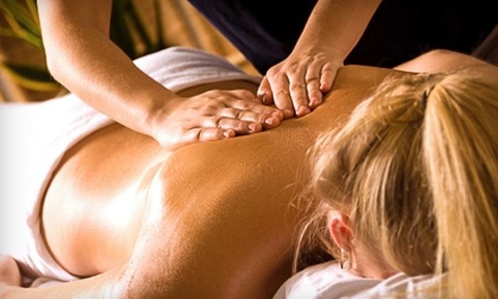 The Spa at La Bella - Penfield: $42 for a Swedish Massage or Facial at The Spa at La Bella in Penfield ($85 Value)