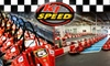 52% Off at K1 Speed