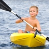 Up to Half Off Kayak Rental in Jensen Beach