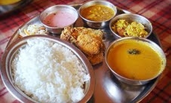 Touch Indian Cuisine - Fairfax: $15 for $30 Worth of Indian Fare at Touch Indian Cuisine in Fairfax