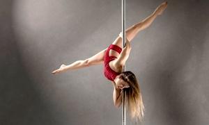 MissFIT: Zajęcia pole dance: 4 wejścia za 49,99 zł i więcej w MissFIT(do -46%)