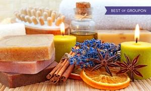Salon Kosmetyki Naturalnej Goja: Pielęgnacja twarzy, masaż i więcej: pakiet spa od 99,99 zł w Salonie Kosmetyki Naturalnej Goja