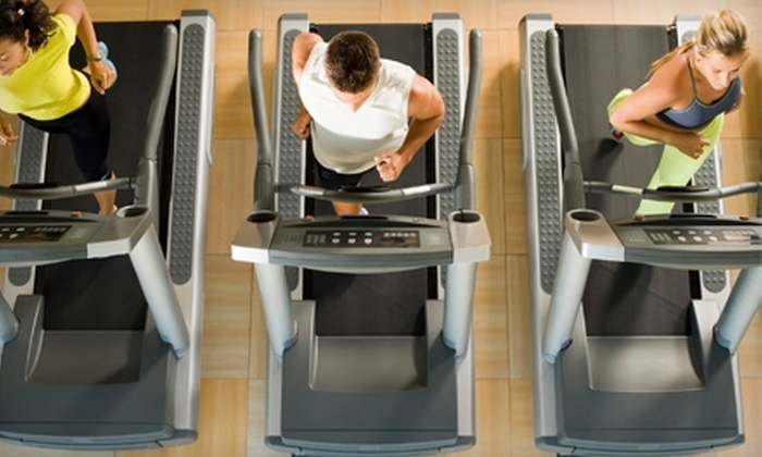 Snap Fitness - Lawrence: $17 for a One-Month Single Membership to Snap Fitness ($54.95 Value)