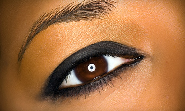 G Michael Salon - Noblesville: $8 for Eyebrow Shaping or Maintenance at G Michael Salon in Noblesville (Up to $20 Value)