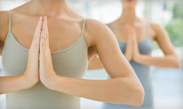 Bikram Yoga Auburn - South Worcester: $20 for 10 Classes at Bikram Yoga Westboro or Bikram Yoga Auburn (Up to $130 Value)