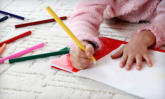 Pro Cleaning Services - South Ames Business: $75 for Floor-Tile Cleaning or Carpet Cleaning from Pro Cleaning Services ($150 Value)