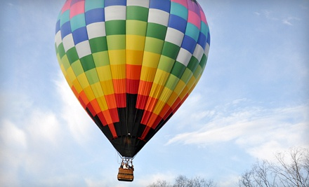 Balloons Over Georgia  - Balloons Over Georgia in Cumming