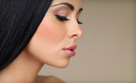 Eyebrow and Lip Wax - Wax n' Peels in Arcadia
