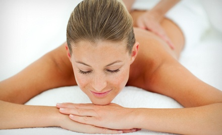 60-Minute Swedish Massage (up to a $70 value) - A Touch of Heaven Salon and Spa in Bartonsville