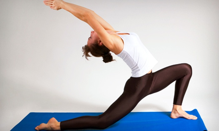Yogatailor: 3, 6, or 12 Months of Customizable Online Yoga Classes from Yogatailor (Up to 64% Off)