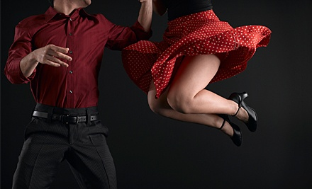 Ellington Hall: 2 Tickets for a Swing Lesson and Dance on a Friday Evening - Ellington Hall in Santa Rosa