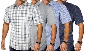 Chemises Thomas pour homme