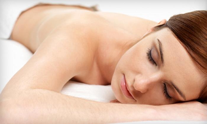 Jags Beauty Salon & Massage - Central Escondido: Facial or Massage at Jags Beauty Salon & Massage in Escondido