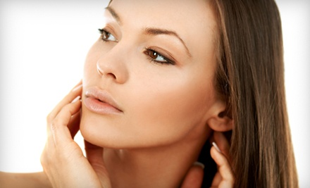 Organic European Facial and Chocolate Truffles (a $85 value) - TraMi Skin Care in Santa Cruz