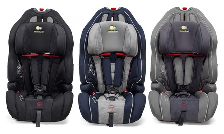 KinderKraft Smart Up Car Seat