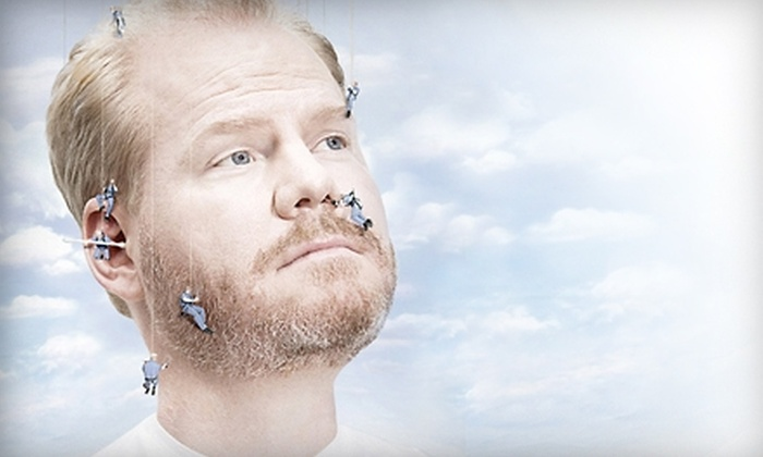 Comix at Foxwoods - Mashantucket: $29 for One Ticket to Jim Gaffigan at Comix at Foxwoods in Mashantucket on Saturday, June 25 at 8 p.m. (Up to $58.50 Value)