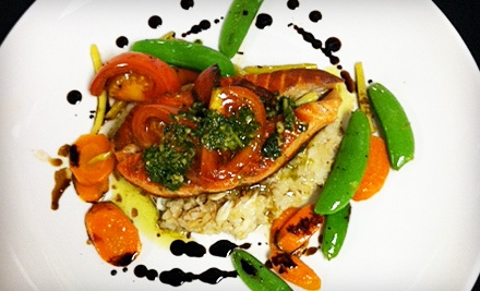 $30 Groupon to Fountini's Bar & Grill - Fountini's Bar & Grill in Fountain Hills