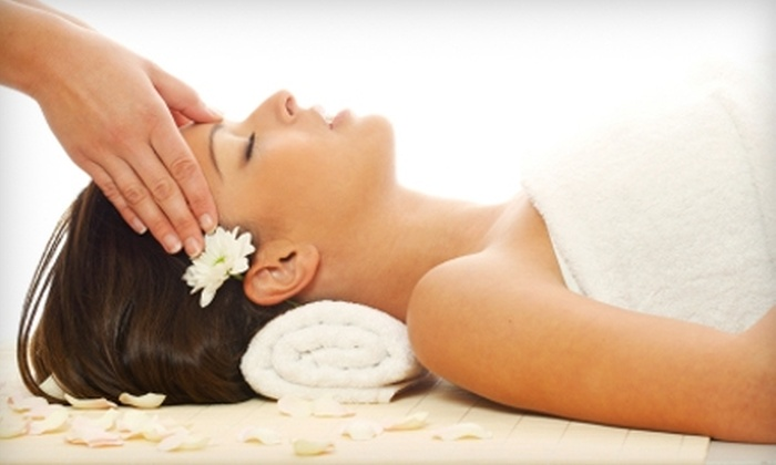 West Orange Massage Therapy - Winter Garden Business Park: $40 for a 50-Minute Massage or Signature Facial at West Orange Massage Therapy in Winter Garden