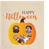 74% Off Custom Pumpkin Fleece Blanket from Collage.com