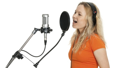 $50 for $90 Worth of Services FX Brand Studios