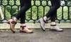 Redfoot Chelsea-Boots für Damen  :36,90 €