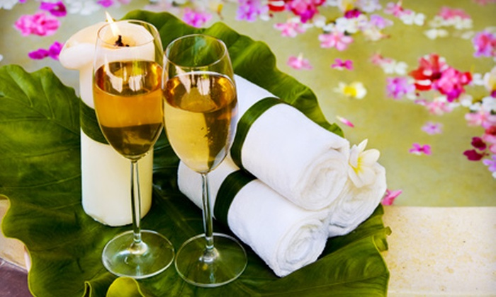 Celestial Spa - Atlanta: Facial-and-Massage Spa Package for One or Two at Celestial Spa