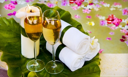 Spa Package for One (a $90 value) - Celestial Spa in Atlanta